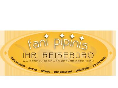 Fani Pipinis Travel Consulting - Ihr Reisebüro